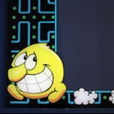 Willis Pac-Man bezel