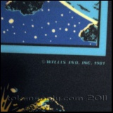 Willis Asteroids Deluxe