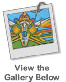 View the Willis Artwork Gallery Below