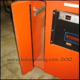 NOS Frenzy cabinet