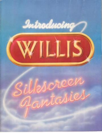 willis catalog